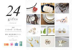 CRAFTS MARKET -24gifts-